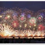 【いわき花火大会2019】駐車場・穴場・シャトルバスなどまとめ!!